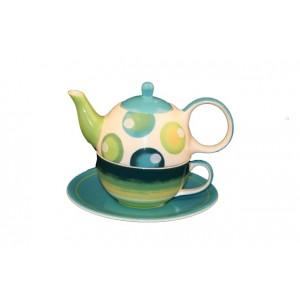 Tea for One P34E
