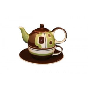 Tea for One LD8B