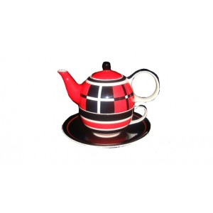 Tea for One Setje JW9A