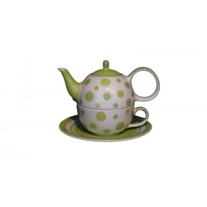 Tea for One Setje VJ7C