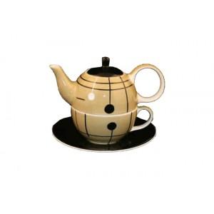 Tea for One Setje JG9T