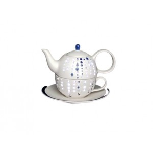 Tea for One Setje 077D