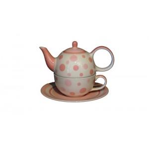 Tea for One Setje VJ7B