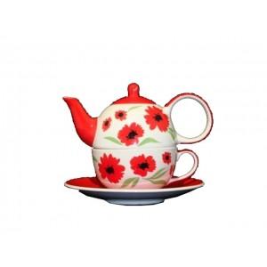 Tea for One Setje X88A