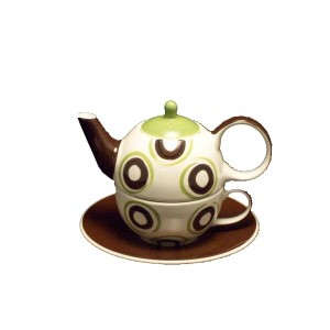 Tea for One Setje LB9E